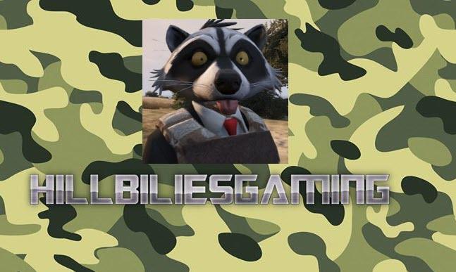 Hillbilies Gaming